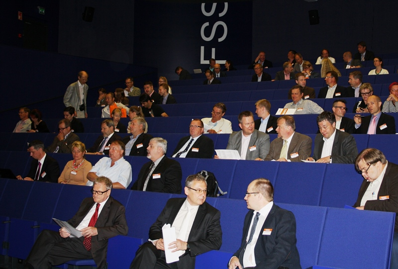 IMISS 2015 – International Maritime Incident and Near Miss Reporting Conference