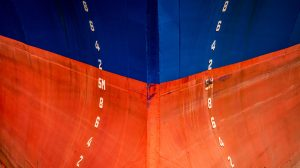 Flagship project developing management strategies for ships' ballast water and hull fouling