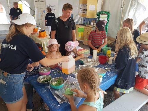 Baltic Sea Village 2019