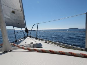 Questionnaire for leisure craft owners opened!