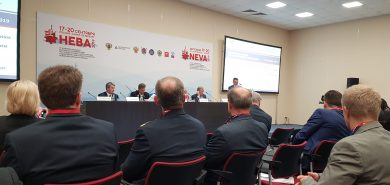 INFUTURE Seminar: Inland Waterways and Cargo Potential